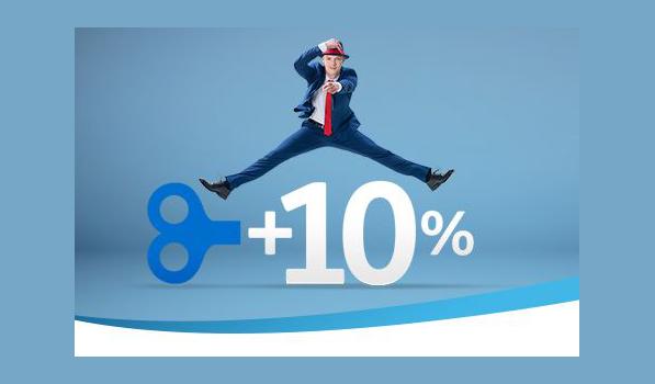 Photo of Tim: 10% di ricarica gratis in più con la promo App MyTIM di oggi 9 Giugno 2020