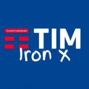 Tim Iron X