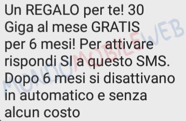Issa SMS