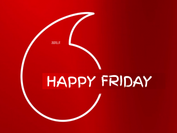 Vodafone Happy Friday Thun