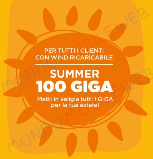 Summer 100 Giga