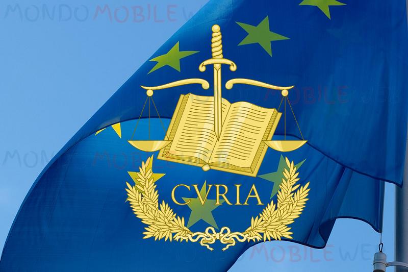 Corte UE Telenor