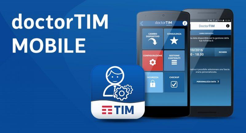 doctorTIM Mobile