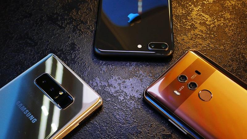 Photo of Smartphone 4.5G: ecco alcuni dispositivi abilitati alla Giga Network 4.5G nel Listino Vodafone