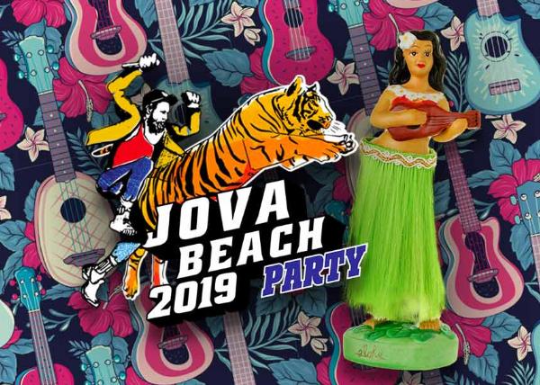 Photo of Con TIM Party al Jova Beach Party: in palio 6 accessi riservati con viaggio e soggiorno inclusi