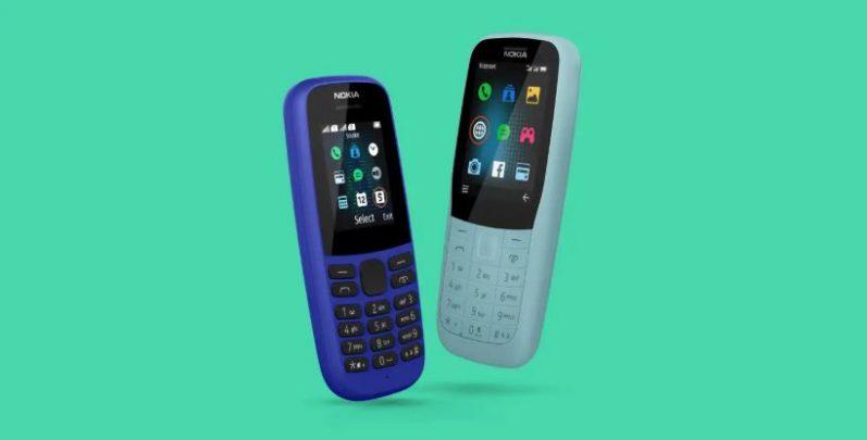 Photo of Da settembre 2019 sbarca in Italia il nuovo Nokia 105 a 24,99 euro seguito dal modello 220 4G