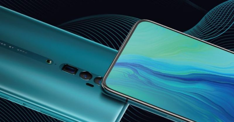 Photo of Oppo Reno 5G a breve sul mercato italiano con l'operatore telefonico Tim