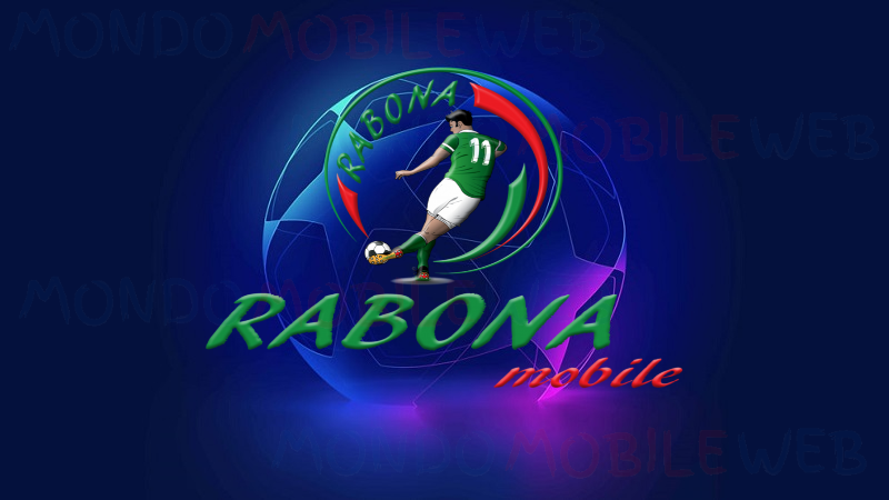 Rabona Mobile Business