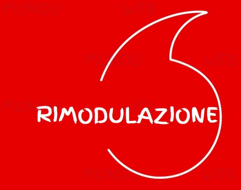 Photo of Rimodulazioni Vodafone: dal 27 Marzo 2020 aumenti fino a 4,98 euro al mese per alcune offerte