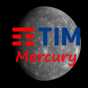 Tim Mercury