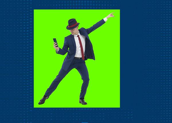 TIM ballerino