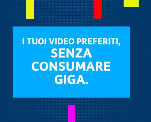 TIM Supergiga Video