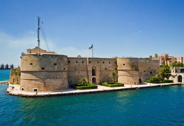 Photo of Wind Tre: Taranto e altre città sono adesso coperte in Fibra FTTH grazie alla rete Open Fiber