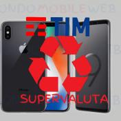 TIM Supervaluta Samsung Apple