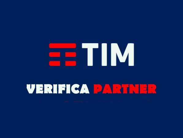 Photo of Verifica Partner Tim: sul sito ufficiale nuova sezione per la protezione da possibili truffe
