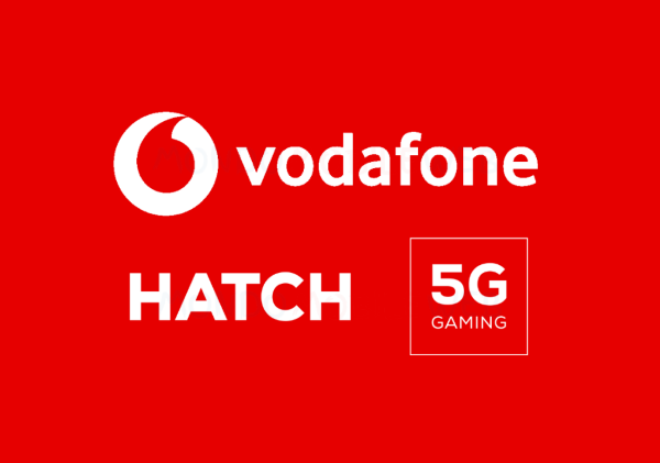 Photo of Vodafone porta in Italia il servizio di cloud gaming Hatch: incluso per 3 mesi con le offerte 5G