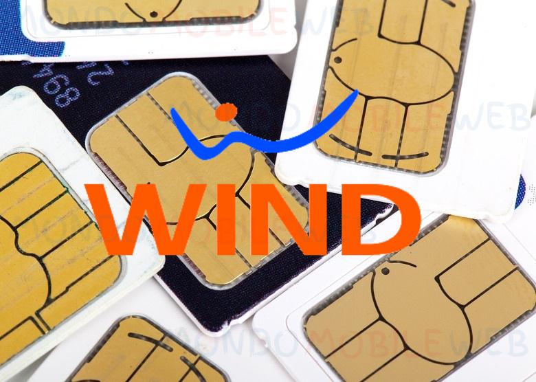Photo of Torna in Wind: minuti illimitati, 200 sms e 50 Giga a 8,99 euro al mese entro il 16 Dicembre 2019