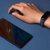 Xiaomi Mi Band 3 smartphone Mi