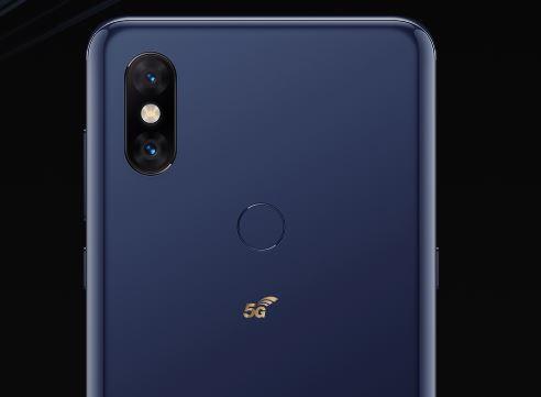 smartphone 5G