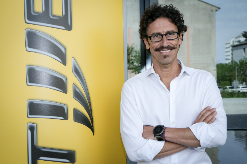 Photo of Alberto Calcagno di Fastweb sullo smart working in Italia: non basta dare un laptop ai dipendenti