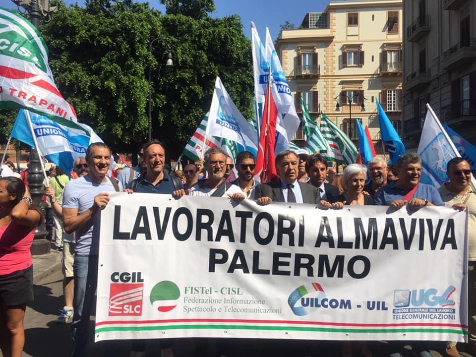 Almaviva Palermo
