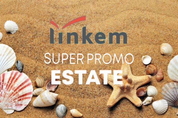 Photo of Linkem Senza Limiti abbonamento, disponibile a 19,90 euro al mese con la Super Promo Estate