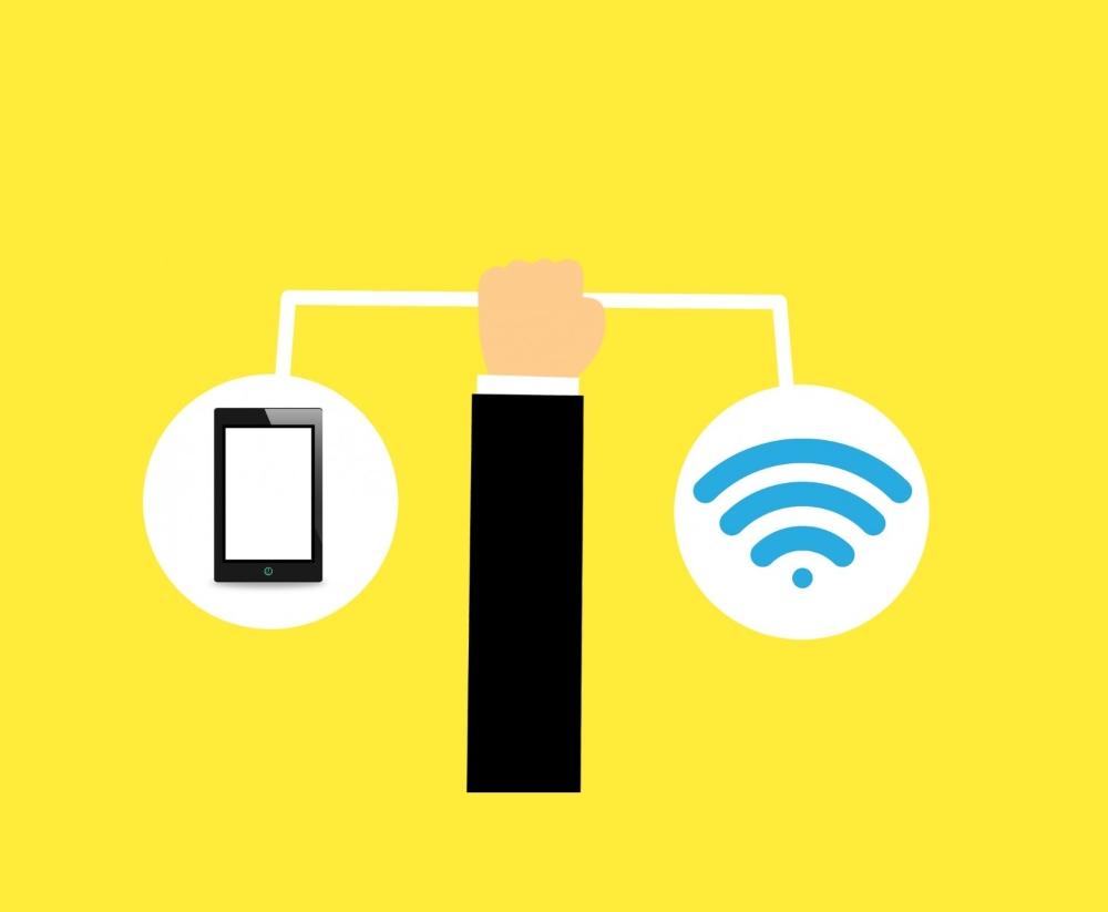 Photo of Piazza WiFi Italia: aperto il bando per l'esecuzione degli impianti per l'accesso libero alla rete