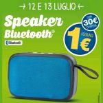 Eurospin Speaker