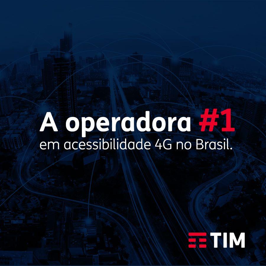 TIM Brasil Vivo (Telefonica)