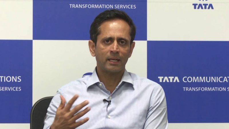 Photo of Vodafone Business: il nuovo CEO sarà Vinod Kumar, il numero uno dell'indiana Tata Communications