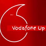 Vodafone Up