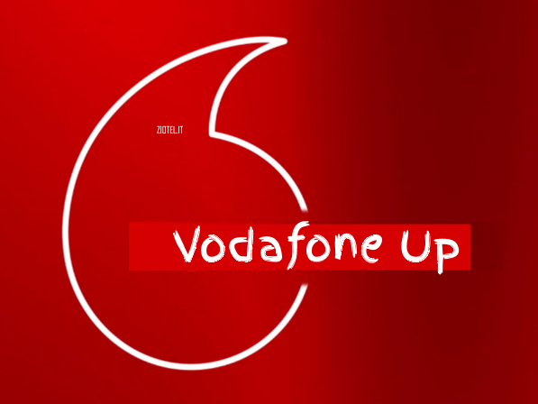 Vodafone Up