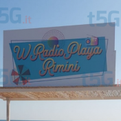 W Radio Playa Rimini