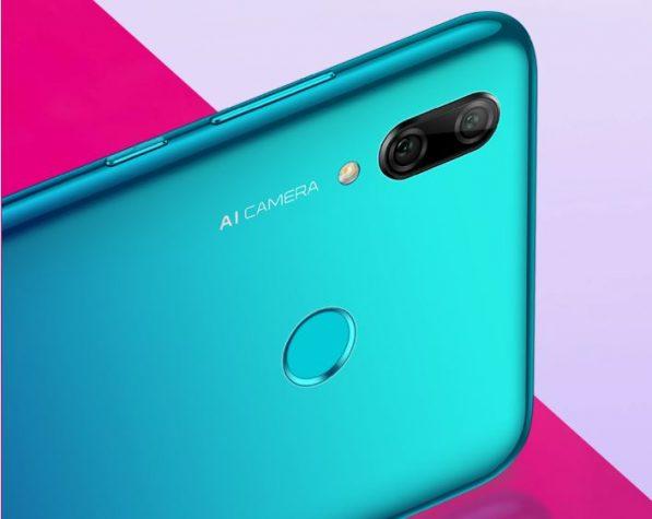 Vodafone Huawei P Smart 2019
