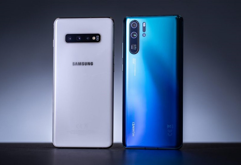 Photo of Samsung: smartphone Galaxy S10 o S20 in regalo acquistando un TV QLED 4K o 8K