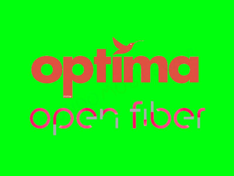 Photo of Open Fiber: siglato accordo con Optima Italia per offrire la Fibra FTTH anche nelle aree bianche