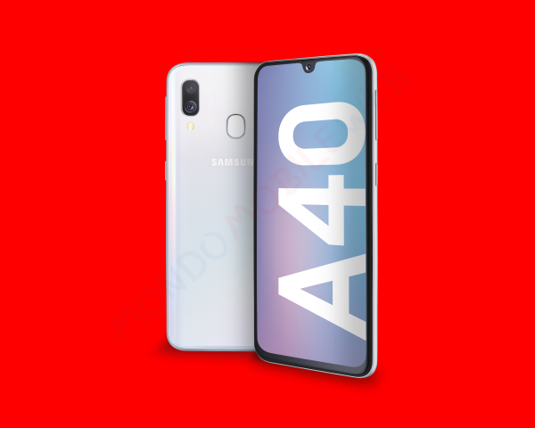 Photo of Vodafone Happy Black Smartphone: ritorna lo sconto su Samsung Galaxy A40. Ecco la nuova lista
