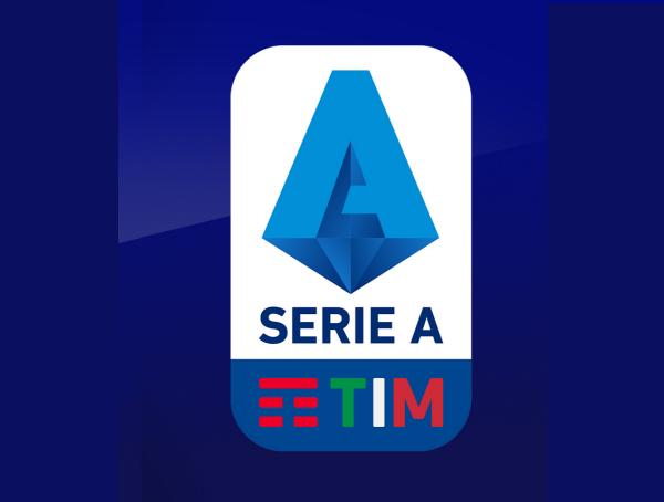 Serie A TIM 2019/2020 logo