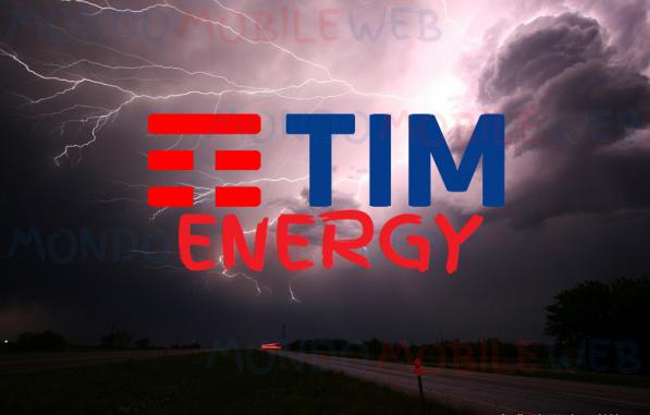 TIM Energy Wonder Link