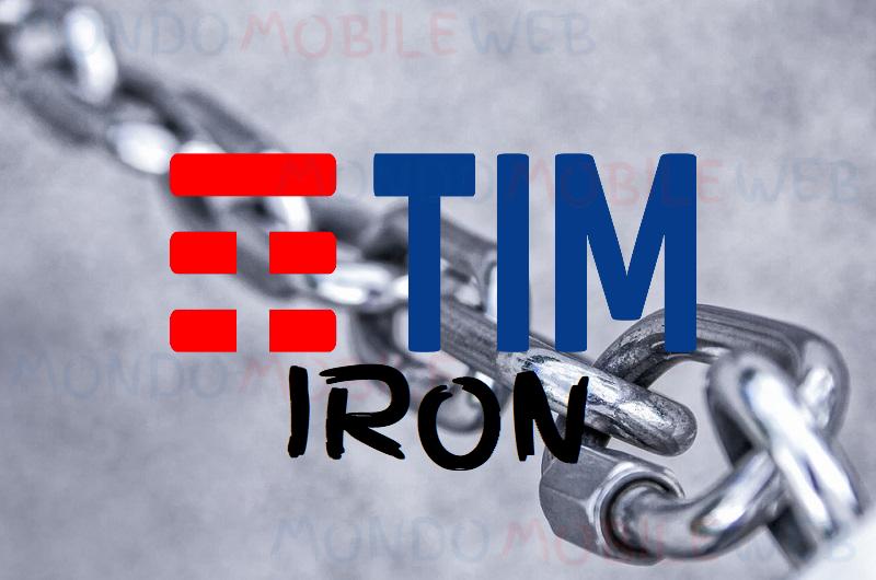 Tim Iron