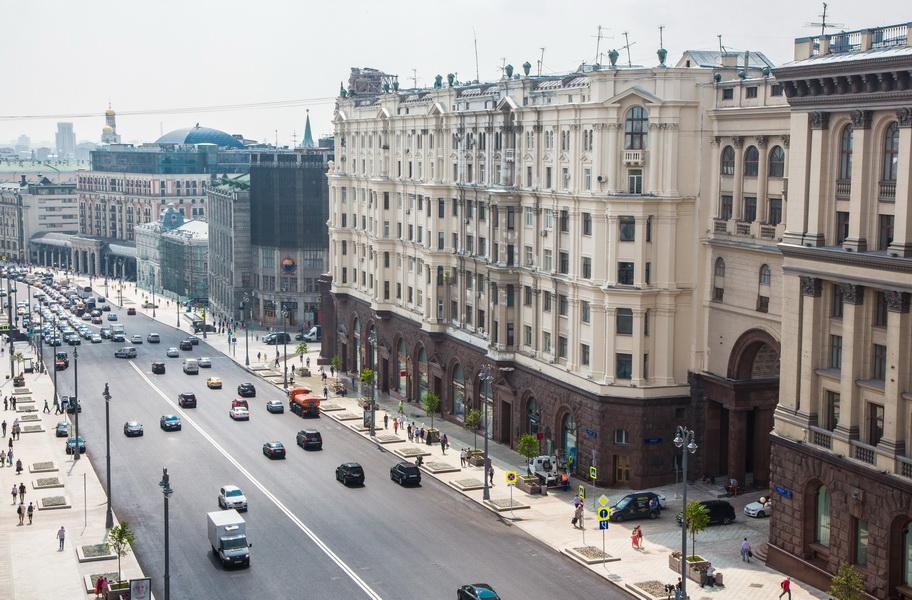 Photo of Tele2 ed Ericsson lanciano la loro rete 5G in Russia nel cuore di Mosca