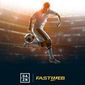 FastWeb Dazn