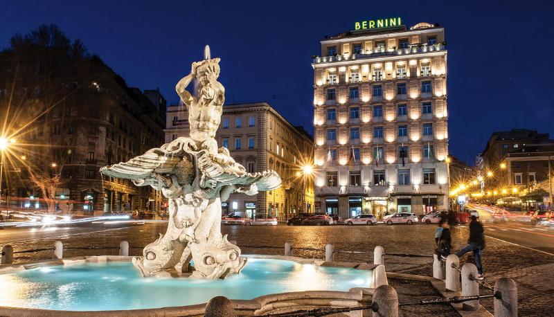 Photo of INWIT e SINA Hotels realizzano a Roma il primo Hotel 5G a 5 Stelle