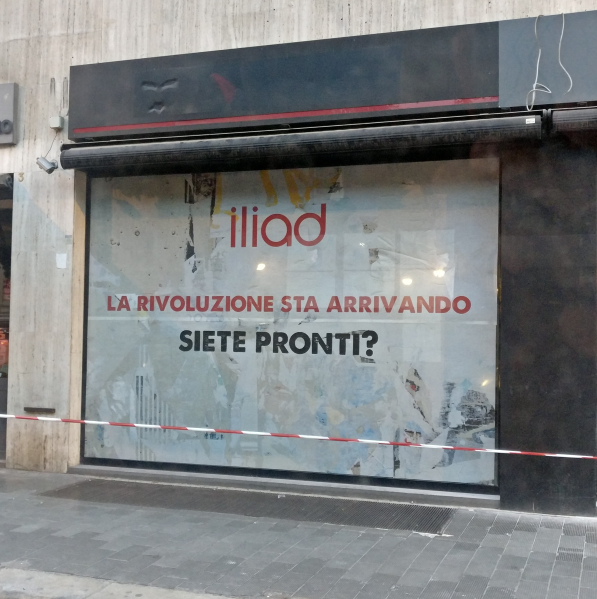 Store Firenze Palermo
