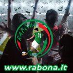 Rabona Mobile spot Attacco Mondiale