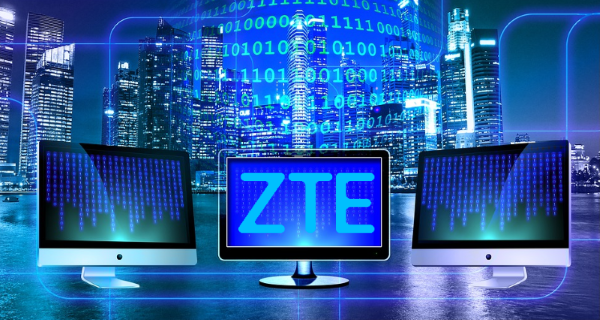 Photo of 5G VoNR: ZTE realizza un un altro test utilizzando un SoC Mediatek