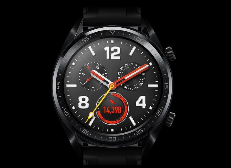 Photo of Huawei regala gadgets con l'acquisto del nuovo Watch GT 2 46mm