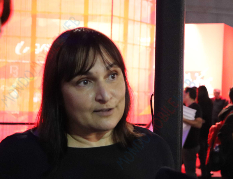 Photo of Intervista a Sabrina Baggioni di Vodafone: il gaming per comprendere i vantaggi del 5G