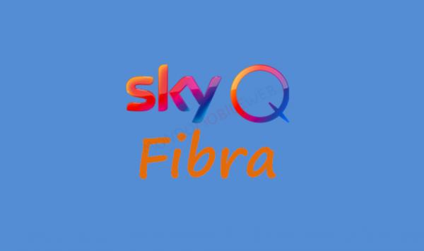 Photo of Nasce Sky Q Fibra: anche con il nuovo decoder si potrà vedere via internet la TV di Sky