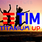Tim Titanium UP